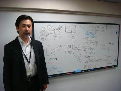 yagyuusan_and_whiteboard.jpg